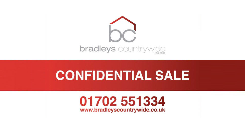 Confidential Sale
